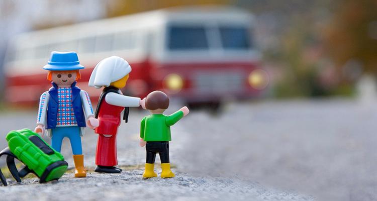 10 habilidades básicas para la vida que aprenderás fuera de la escuela - Viaje