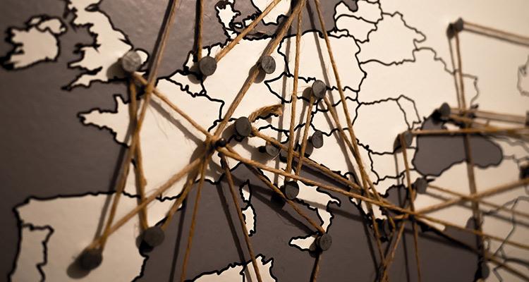 5 consejos que te ayudarán a organizar un intercambio - Mapa