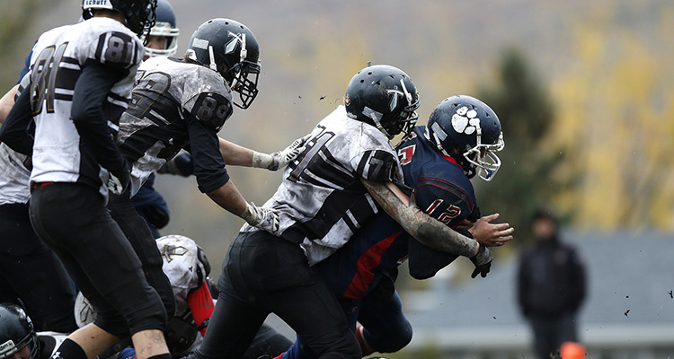 benefits of interdisciplinary sports exchanges - American Football