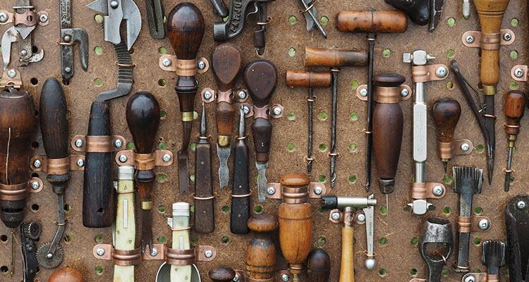 Intercambios entre disciplinas: marketing y artesanía (Herramientas)