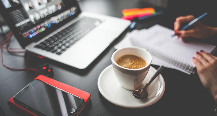 Intercambios entre disciplinas: marketing y artesanía (Ordenador)