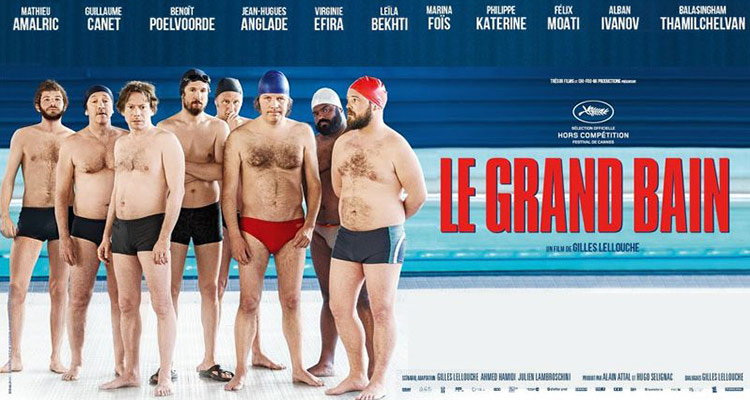 Doing an exchange, a chance to break stereotypes - Le Grand Bain