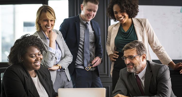 Lanzamos dothegap employees - Empresa (Portada)