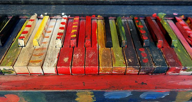 Música y educación, un gran motivo para un intercambio cultural - Portada