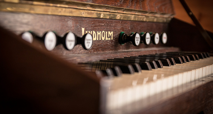 Música y educación, un gran motivo para un intercambio cultural - Teclado