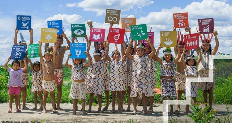 El ODS4 y la labor del intercambio cultural - Objetivos