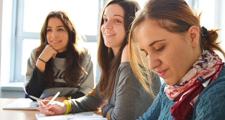 Profesor de español como lengua extranjera, descubre dothegap - Portada