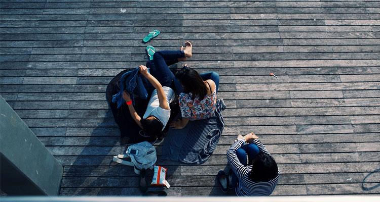 Intercambio para combatir el fracaso escolar - Amigos