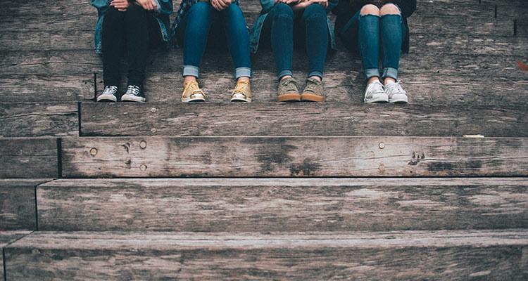 Intercambio para combatir el fracaso escolar - Escaleras