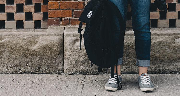 Intercambio para combatir el fracaso escolar - Portada