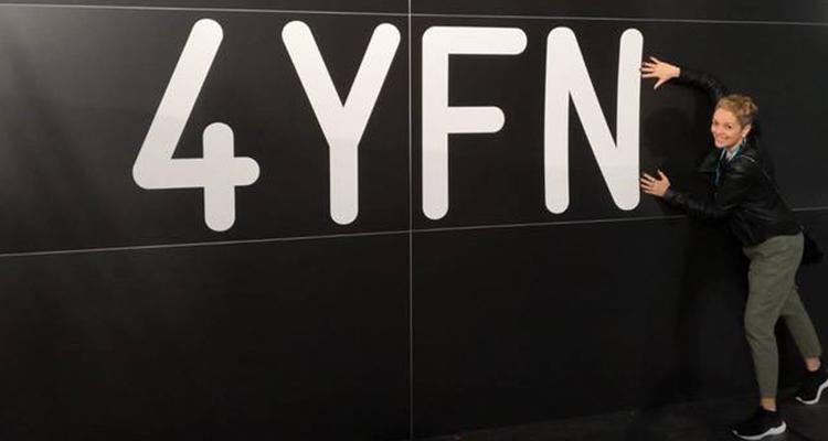 Beneficios de una empresa diversa - 4YFN