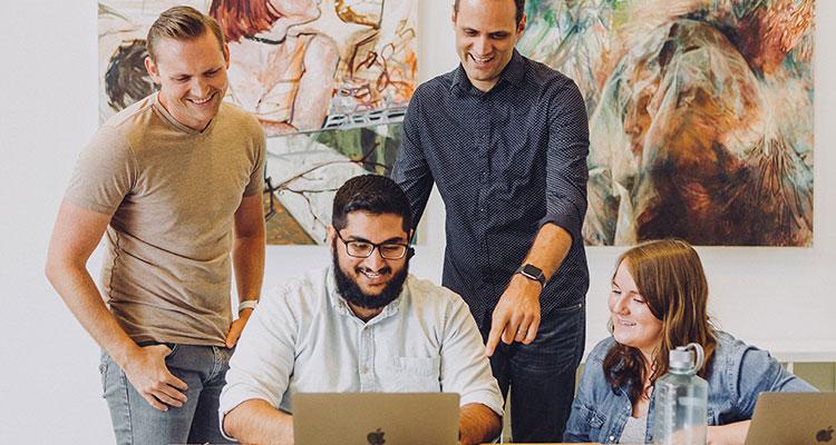 Beneficios de una empresa diversa - Empleados