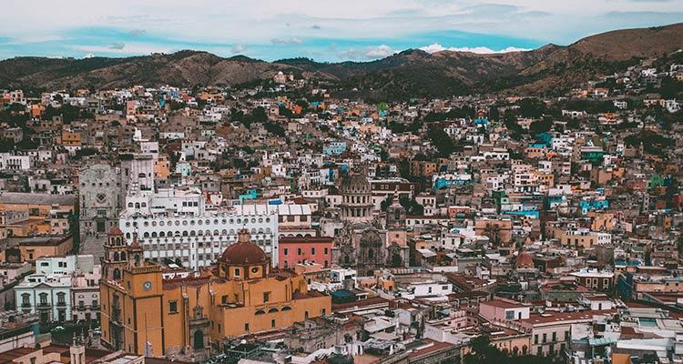 Conoce una experiencia real de intercambio de estudiantes - Guanajuato