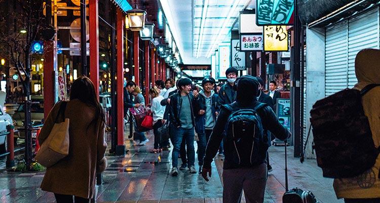Intercambios culturales para acabar con el racismo y los prejuicios - Viaje Asia