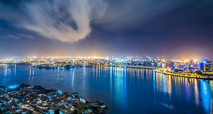 Intercambio cultural con Costa de Marfil: ¡un destino para romper tópicos! - Capital