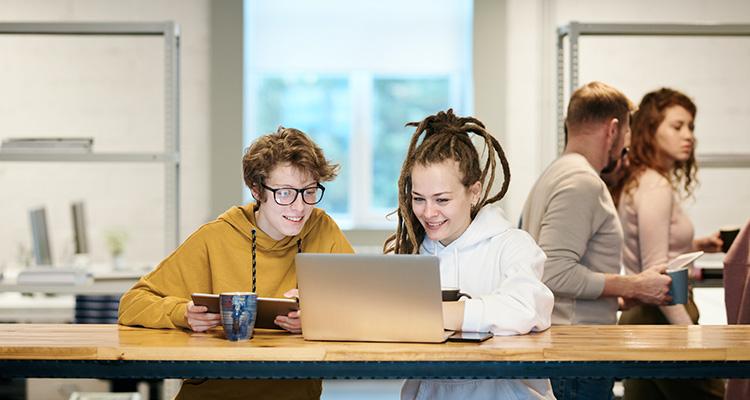STEAM, un modelo educativo integrador para un mundo sin fronteras - Adolescentes