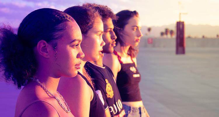 Vive el intercambio cultural como una inmersión real en otra cultura - Chicas
