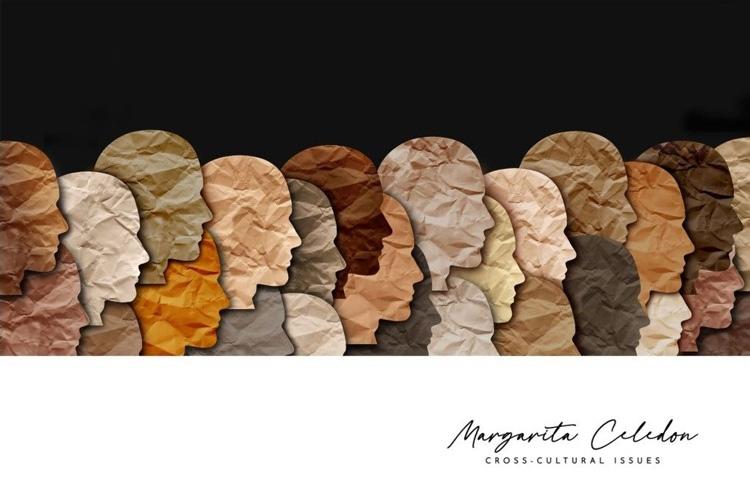 Descubre la riqueza de la diversidad cultural en equipos profesionales con dothegap employees - Margarita Celedón