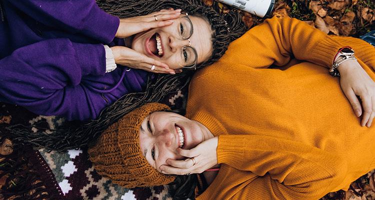 El intercambio cultural y su repercusión positiva en el bienestar emocional de los jóvenes - Portada