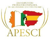 Empresas y asociaciones colaboradoras: APESCI