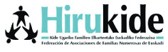 Collaborating companies and associations: HIRUKIDE