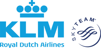 Collaborating companies and associations: KLM