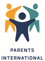 Collaborating companies and associations: PARENTS INTERNATIONAL