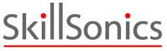 Collaborating companies and associations: SKILL SONICS