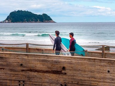 Surfing in the Basque Country! 10 €