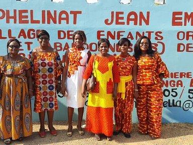 Intercambios entre Costa de Marfil y países de habla hispana €10