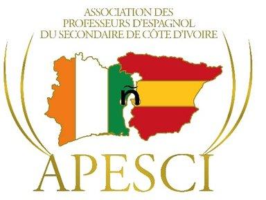 APESCI -Asociación de Profesores Español de Secundaria de Côte d'Ivoire (Costa de Marfil) 10€