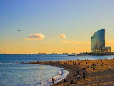 Gaudí's secrets - Barcelona Experience €10