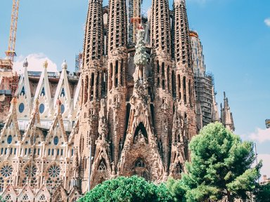 Cultural experience in Barcelona 10 €