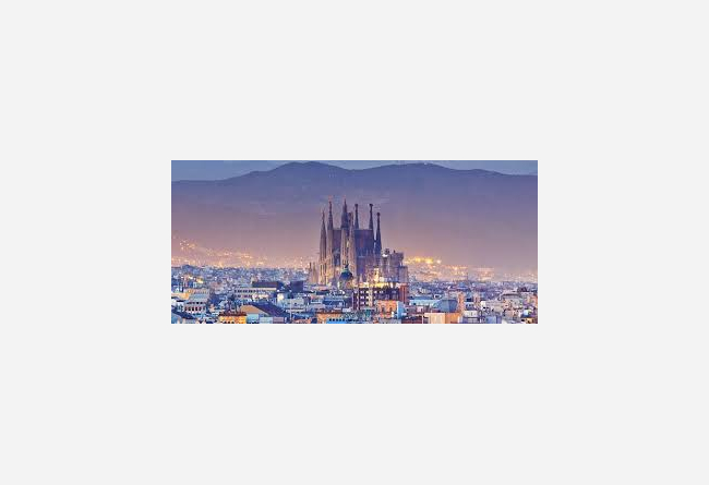 Exchange to learn English-Spanish in Barcelona €10