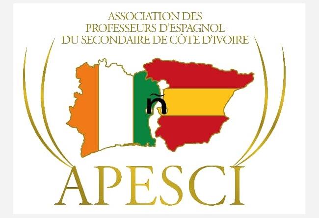 APESCI -Asociación de Profesores Español de Secundaria de Côte d'Ivoire (Costa de Marfil) €10