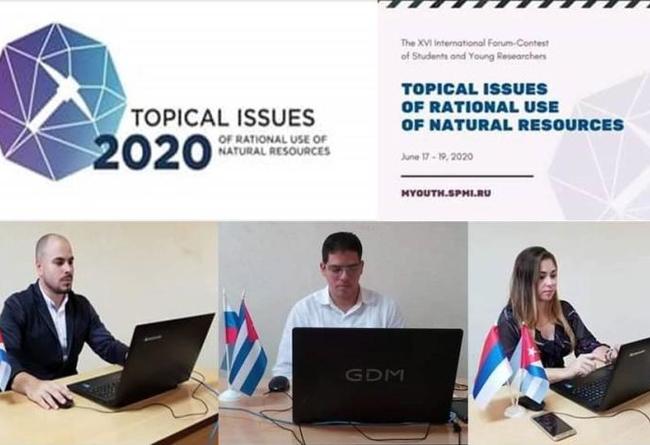 Universidad de Moa:  Estudios y pasantías 10€