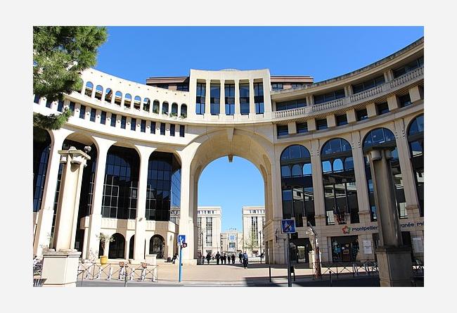 Exchange in Montpellier €10
